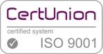 CertUnion ISO