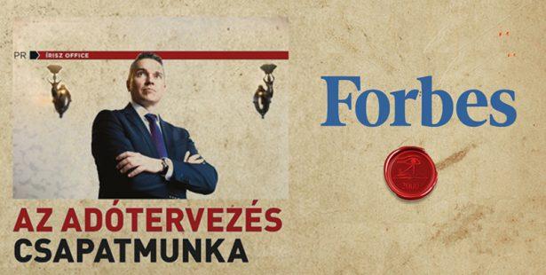 Forbes_adótervezés_csapatmunka