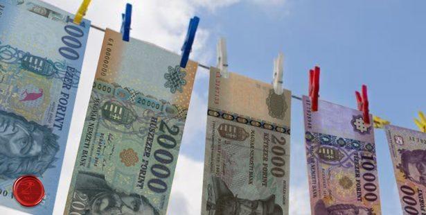 pénzmosás és terrorizmus megelőzése