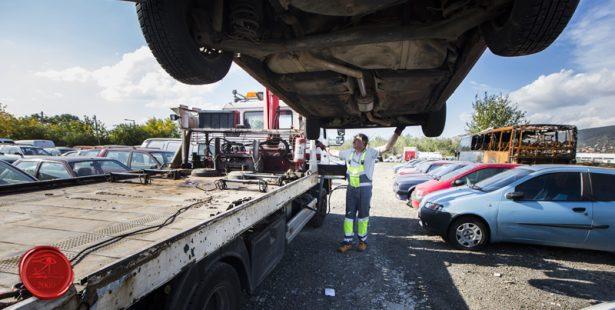 Autófoglalás 2019-től végrehajtási eljárásban