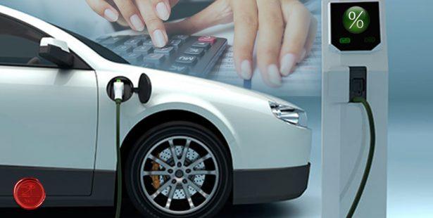 elektromos autók adózása és költségelszámolása