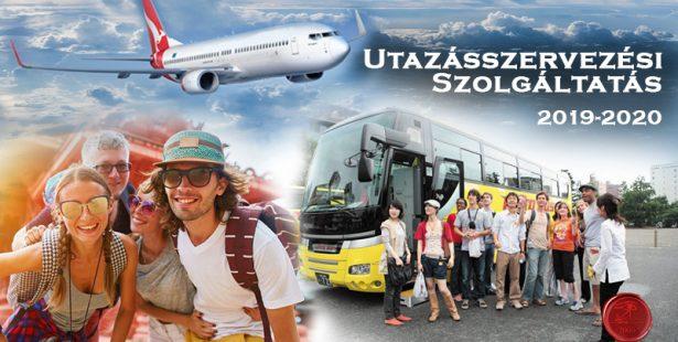 Az utazásszervezés speciális szabályai dióhéjban I. alapok 2019 2020