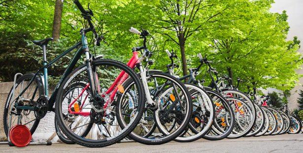Mikor és hogyan számolható el a cég által vásárolt kerékpár Írisz Office adótervezés