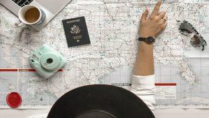 Utazásszervezés speciális szabályai Írisz Office adótervezés 3