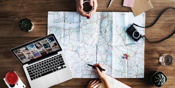 Az én cégem is utazásszervező Írisz Office adótervezés