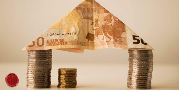 Hogyan számlázzuk az ingatlan foglalóját Írisz Office adótervezés