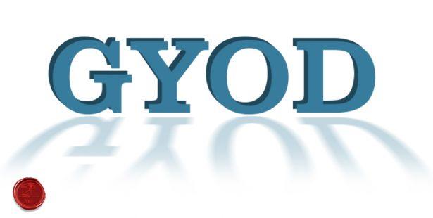Mi az a GYOD és ki veheti igénybe Írisz Office adótervezés