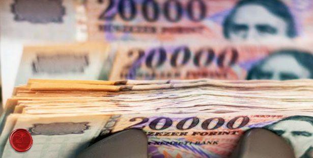Hogyan szigorodott a készpénz befizetés pénzváltás 2019 május 1-jétől írisz office adótervezés