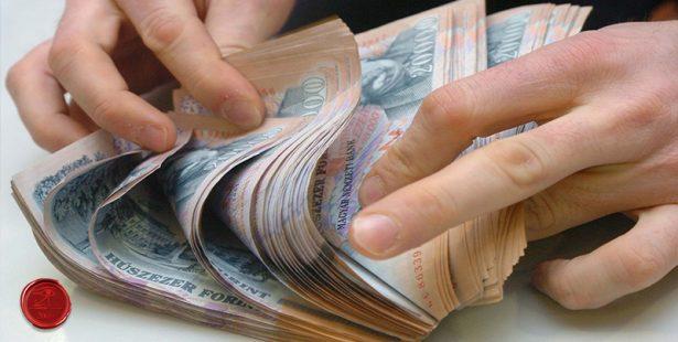 Fizethetek ki KATA adóalanynak 1,5 M Ft felett készpénzben Írisz Office adótervezés