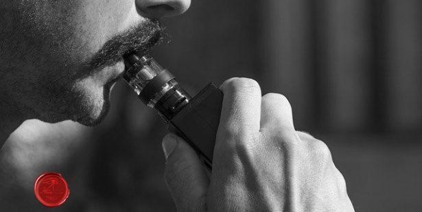 nikotinmentes dohányzási termékek