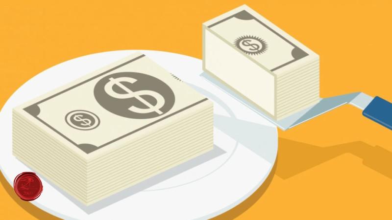 Milyen szabály vonatkozik a vagyonkezelőtől vagy a közhasznúnak nem minősülő alapítványtól kapott osztalék adózására?