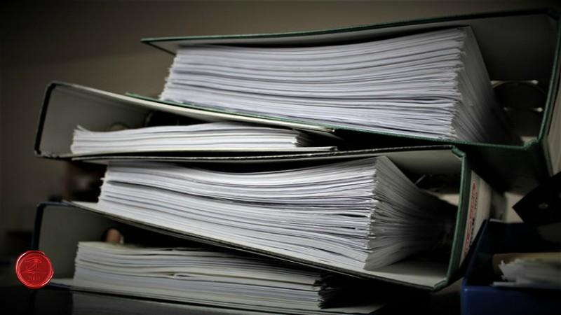 Meddig kell megőrizni a munkaügyi iratokat?